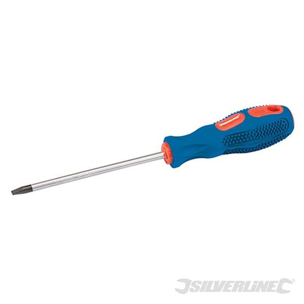 Screwdriver Slotted Parallel - Length 100mm