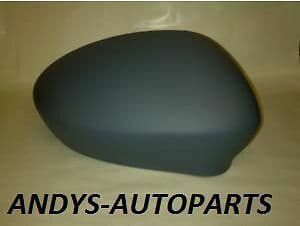 ABARTH 500,595,695 2015+ WING MIRROR COVER L/H OR R/H PAINTED ANY COLOUR