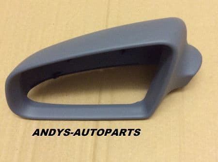 AUDI A4 2006 - 2008 WING MIRROR COVER L/H OR R/H PRIMED