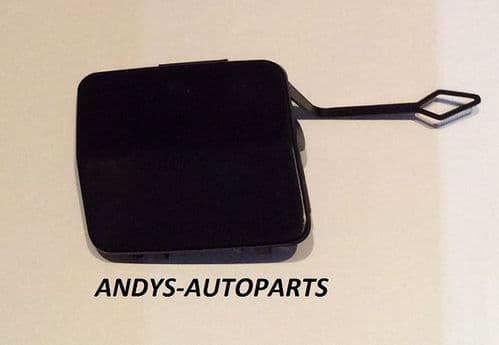 BMW 1 SERIES / F20 FRONT TOWING EYE COVER PAINTED ANY COLOUR