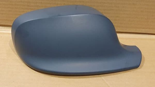 BMW X1 E84 09-2016 DRIVER SIDE WING MIRROR COVER PAINTED TO COLOUR OF CHOICE