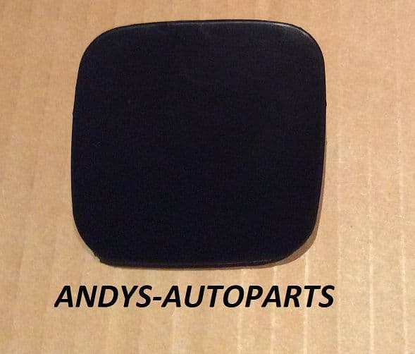 CITROEN C3 PICASSO 2009 ONWARDSTOWING EYE COVER PAINTED ANY COLOUR