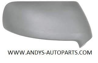 CITROEN C4 PICASSO 07 - 2013 WING MIRROR COVER L/H OR R/H PRIMED