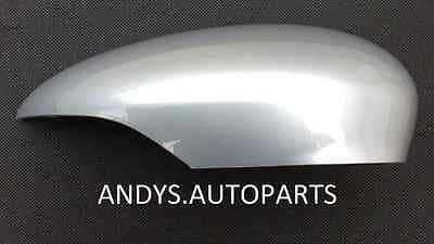 FORD B-MAX 2012+ WING MIRROR COVER LH OR RH SIDE IN MOONDUST SILVER