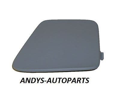 FORD C- MAX 2007 - 2010 FRONT TOWING EYE COVER PAINTED ANY FORD COLOUR