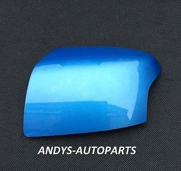 FORD C-MAX GENUINE FORD WING MIRROR COVER 03 - 08 L/H OR R/H IN VISION