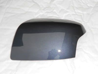 FORD FOCUS 05-08 WING MIRROR COVER LH OR RH SIDE IN SEA GREY