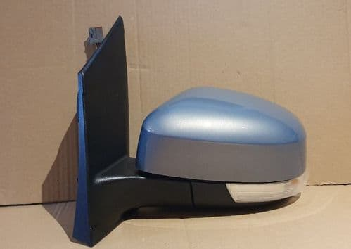 FORD FOCUS 08-2011 WING MIRROR COMPLETE ELEC LH OR RH SIDE IN AVALON