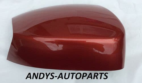 FORD GALAXY 05 - 10 WING MIRROR COVER LH OR RH IN TANGO