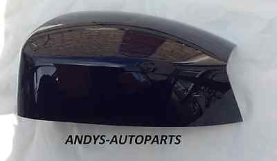 FORD KUGA 08 - 2013 WING MIRROR COVER LH OR RH IN BLAZER BLUE
