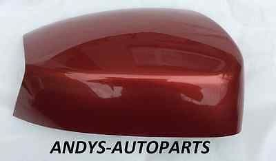 FORD KUGA 08 - 2013 WING MIRROR COVER LH OR RH IN TANGO