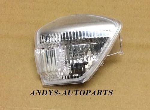 FORD KUGA 08-2013 WING MIRROR INDICATOR LENS L / H OR R/H AVAILABLE