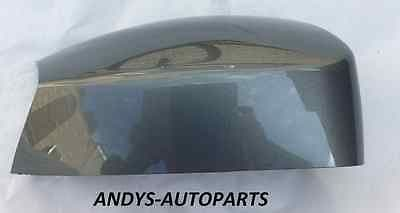 FORD KUGA 2008 ONWARDS WING MIRROR COVER LH OR RH IN THUNDER METALIC