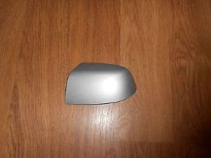 FORD MONDEO 01-07 WING MIRROR COVER LH OR RH SIDE IN MOONDUST SILVER