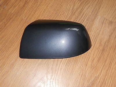 FORD MONDEO 01-07 WING MIRROR COVER LH OR RH SIDE IN SEA GREY