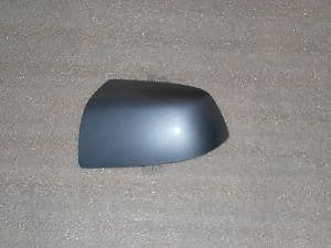 FORD MONDEO 01-07 WING MIRROR COVER LH OR RH SIDE IN TONIC BLUE