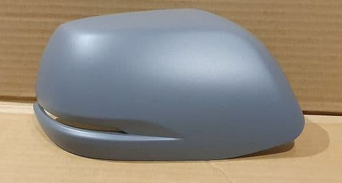 HONDA CR-V 2012-2019 DRIVER SIDE WING MIRROR COVER PAINTED ANY HONDA COLOUR