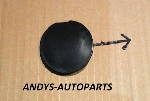 HONDA JAZZ 08 ONWARDS FRONT TOWING EYE COVER.PRIMED ONLY