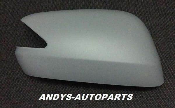 HONDA JAZZ 08 ONWARDS WING MIRROR COVER L/H OR R/H PAINTED ANY HONDA COLOUR