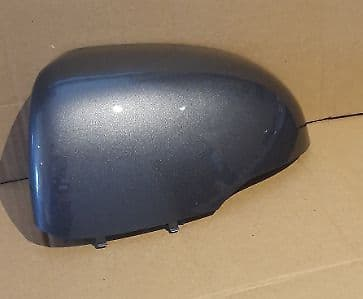 HYUNDAI I20 2012 - 2015 WING MIRROR COVER L/H OR RH IN STARDUST