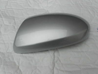 MAZDA 2 WING MIRROR COVER 07-2015 LH OR RH IN IN SUNLIGHT SILVER