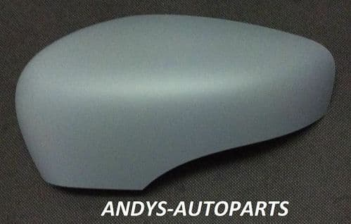 RENAULT ZOE 2012 ONWARD WING MIRROR COVER L/H OR R/H PAINTED ANY COLOUR