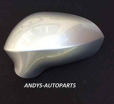 SEAT LEON 2009-2012 WING MIRROR COVER L/H OR R/H IN LUNAR GREY