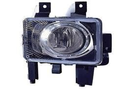 VAUXHALL ASTRA 2004 -  FRONT FOG LIGHT