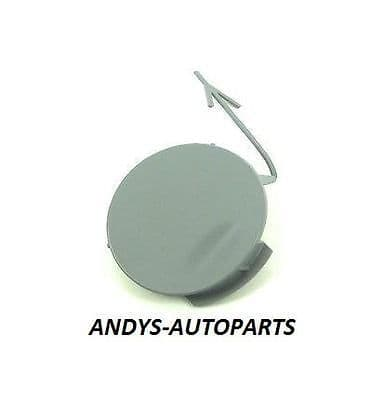 VAUXHALL  INSIGNIA 2008 - 2013 REAR TOWING EYE COVER PAINTED ANY VAUXHALL COLOUR
