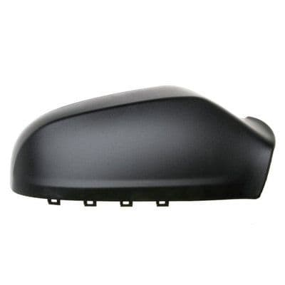 VAUXHALL / OPEL ASTRA WING MIRROR COVER 54 - 2009 LH OR RH SIDE BLACK TEXTURED