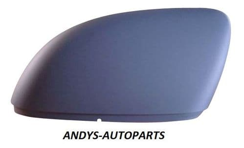 VOLKSWAGEN GOLF 2009 - 2012 WING MIRROR COVER PRIMED