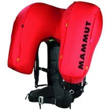 Avalanche Safety Packs
