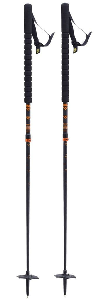 Black crows Duos Freebird Poles
