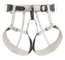Crevase Rescue, Ski Harnesses