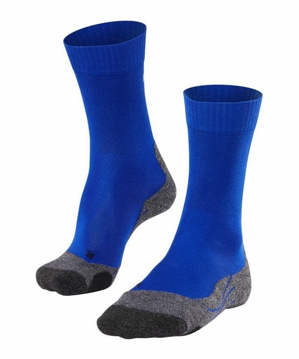 Falke TK 2 Cool Mens Walking, Trekking. Hiking Socks - Yve