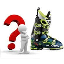 Guide to Buying  Backcountry Ski Boots