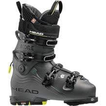 Head Kore Skis and Boots