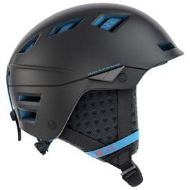 Salomon MTN Lab Helmet - Black