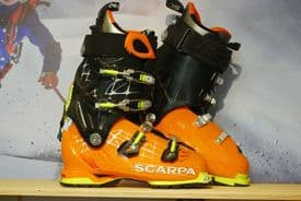 Scarpa Freedom RS M27
