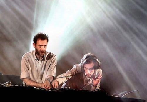 2 Many DJ's / Radio Soulwax Live Breaks & Electronica DJ-Sets  Compilation (2003 - 2011)