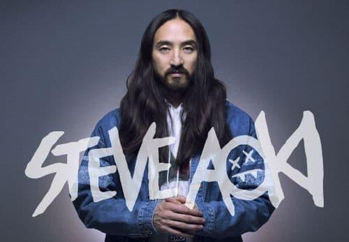 2008 - 2010 STEVE AOKI ELECTRO HOUSE DJ SETS