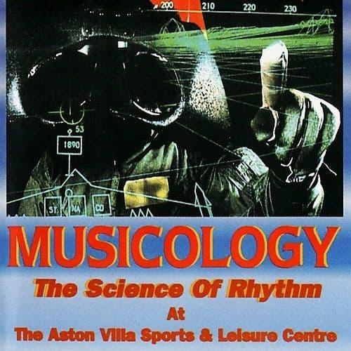Amnesia House - Musicology - 1994 - USB