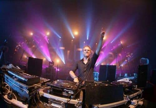 Armin Van Buuren Live Trance & Progressive Live DJ-Sets SPECIAL COMPILATION (2000 - 2004)