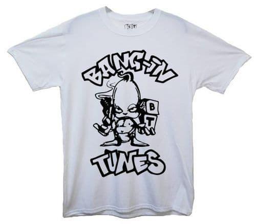 Bangin Tunes - Original  - T-shirt