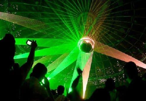 Benny Benassi Live EDM, Electro & House DJ-Sets DVD Compilation (2005 - 2020)