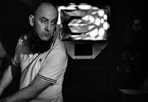 Billy Nasty Live Classic Techno DJ-Sets Compilation (1993 - 1998)
