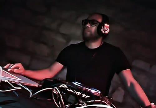 Carl Craig Live Classic & Minimal Techno DJ-Sets Compilation (1995 - 2020)