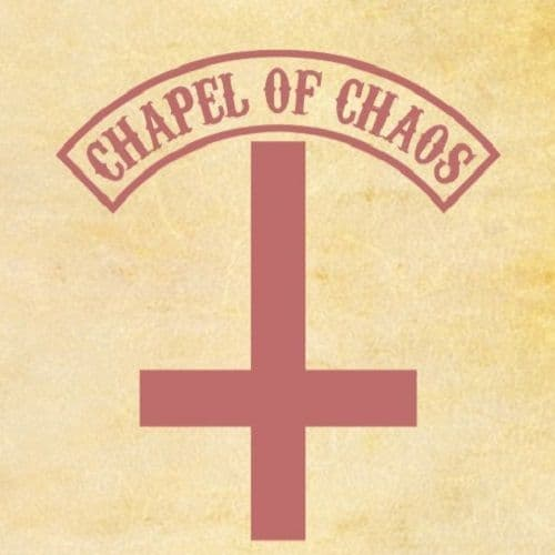 Chapel Of Chaos - 2021 Events & Unreleased From 2019 - USB