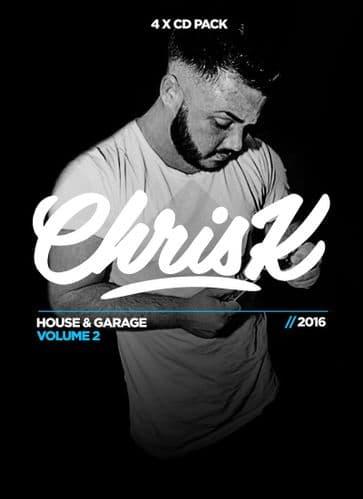Chris K – House & Garage – Volume 2