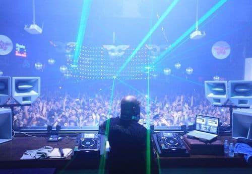 Classic Techno Live DJ-Sets SPECIAL COMPILATION (1985 - 1999)
